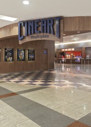 Cineart ItaúPower Shopping