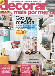 Revista Decorar mais por menos
